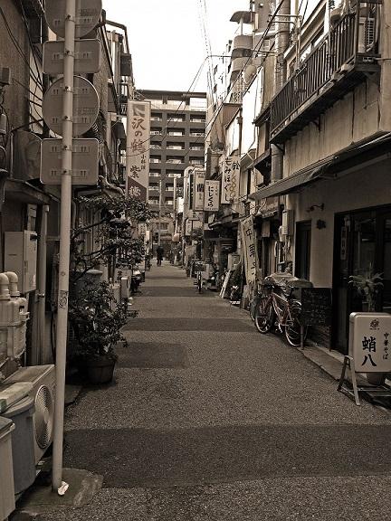 下町(1)