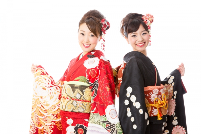 日本の成人式と、世界の成人式