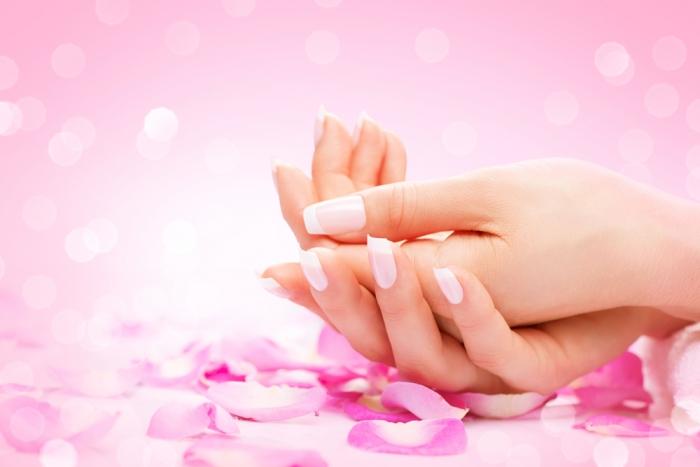 健康のバロメーターで、なおかつエネルギーを呼び込む「爪」の秘密