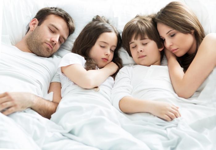 健康にも美容にも良い睡眠を考えると<br>〜寝るときの姿勢気にしてますか?