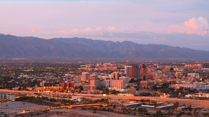 世界中からパワーストーンが集まる、最大級のミネラルショー Tucson Gem and Mineral Showがまもなく開催!