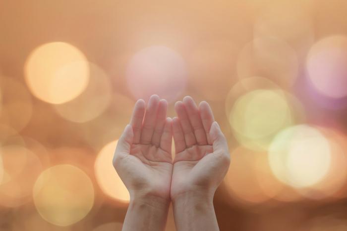 あなたは魂の色を知っていますか?<br>~魂の色は幸せを引き寄せるアイテムです。~