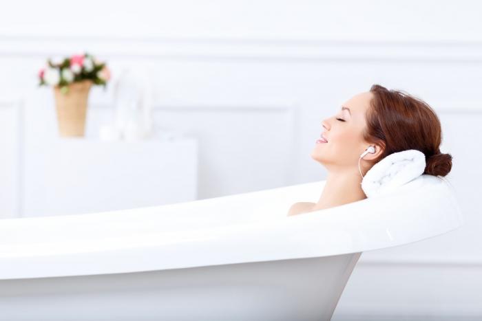 細胞を修復し、健康をもたらすヒートショックプロテインを有効活用するための入浴方法