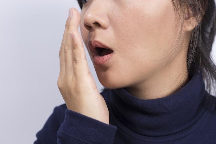 息に秘められた数々の情報が健康を示す