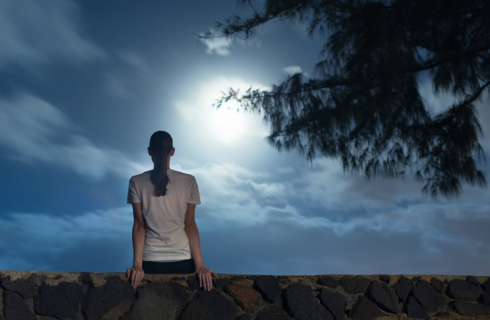 《満月を乙女の味方に!》<br>〜物事の捉え方でサポート具合も違ってくる?〜