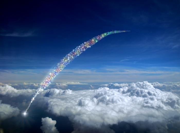 """シリウスB星の高次の意識体""""ポコプン""""からのメッセージPart.17 「チャネラー、月双ノンモ」"""