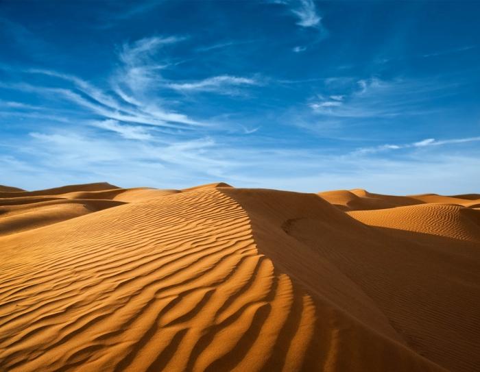 砂漠が産み出す奇跡のパワーストーン