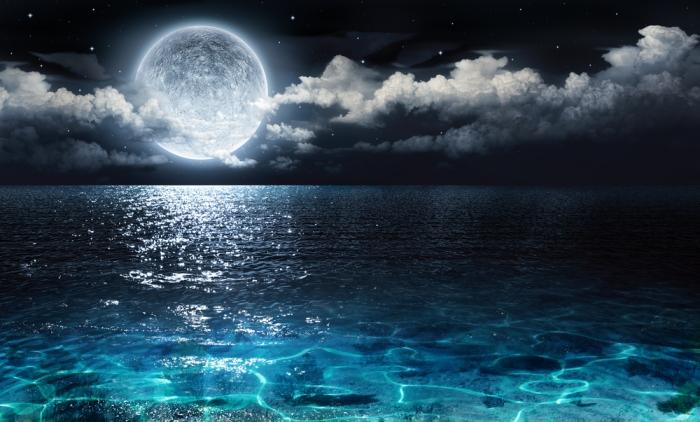 蒼月紫野の「新月のお願い事」vol.17 〜「3/23 21:01 天秤座の満月」