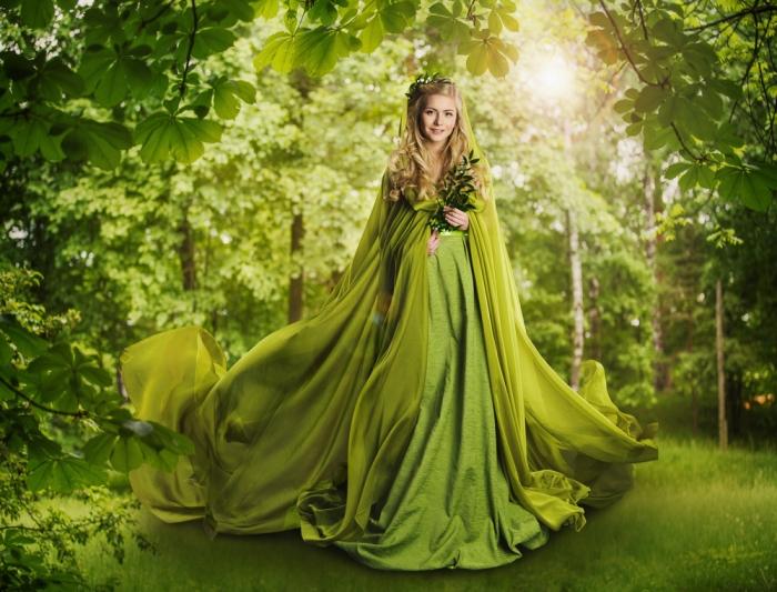 純真な子供の魂を象徴する女神に愛された果物とは?