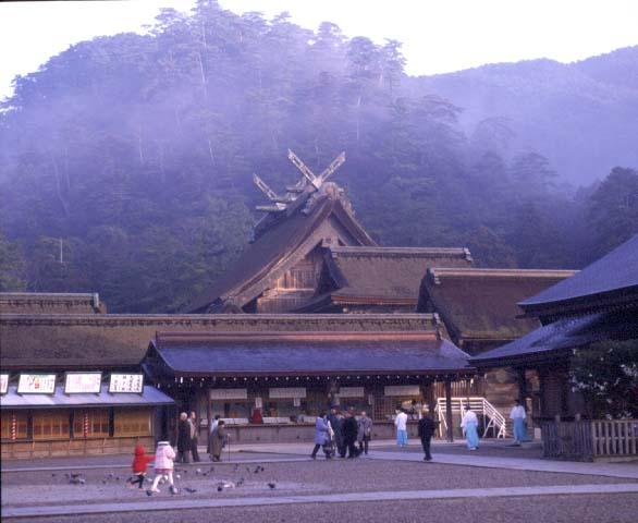 平成の大遷宮も3月まで!  出雲大社と合わせて行きたい周辺のオススメ神社