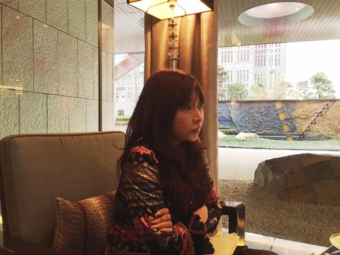 中村うさぎさんコラム「どうせ一度の人生・・・なのか?」 part.13 豊胸手術で前世を知る!?