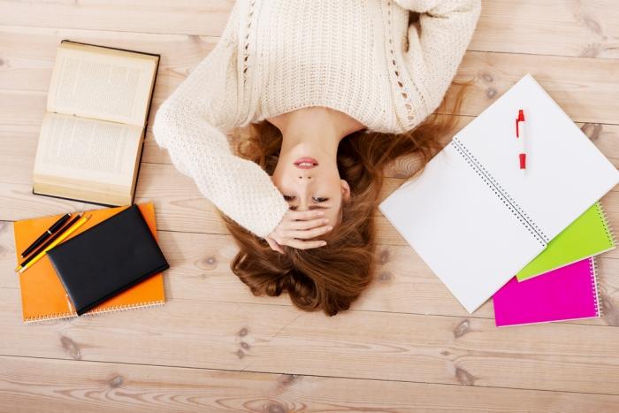 仕事心理学〜職場のストレス解消法