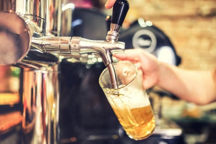 幻視者にして聖女がビールに与えた力 人の心に影響を与え、癌を癒すホップ