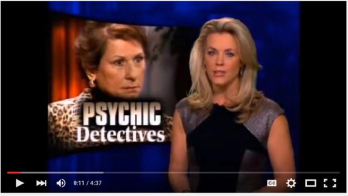 インチキ超能力探偵に騙されるな! 米テレビで暴露された偽物!!