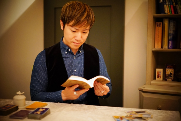 数万人の鑑定で視えてきた濱口善幸氏の「ココロが教えてくれる幸せ」Vol.9〜我慢は必要?