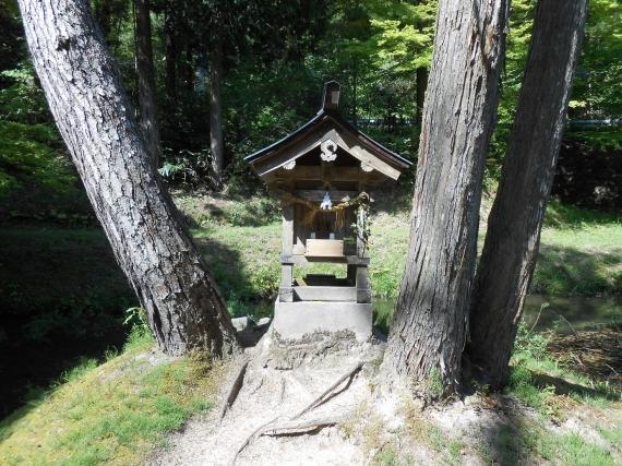 金屋子神社2