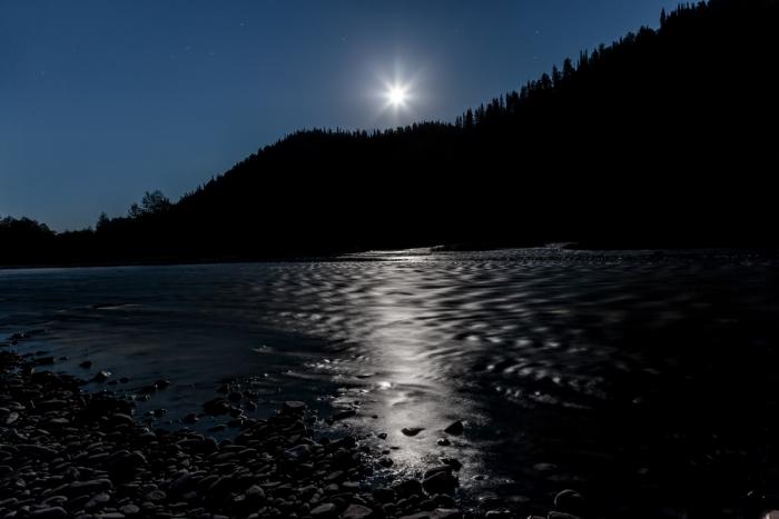 「ウエサク祭のある満月」<br>〜浄化や満月ウォーターで素敵な夜を〜