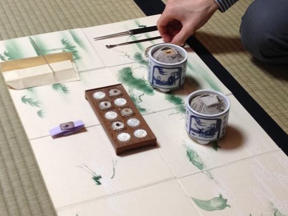 菖蒲香(画像提供・ウィキペディア)