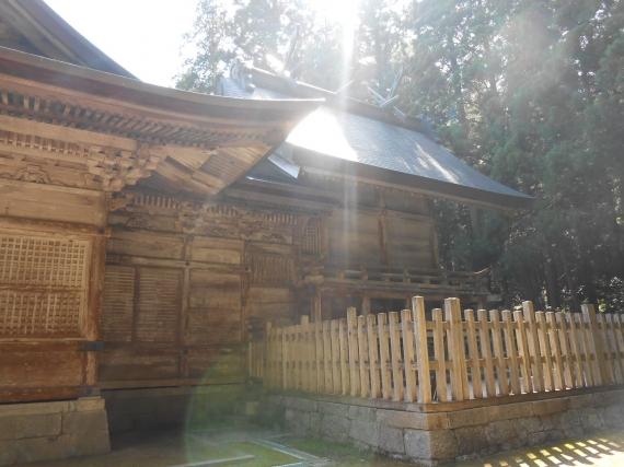 金屋子神社5