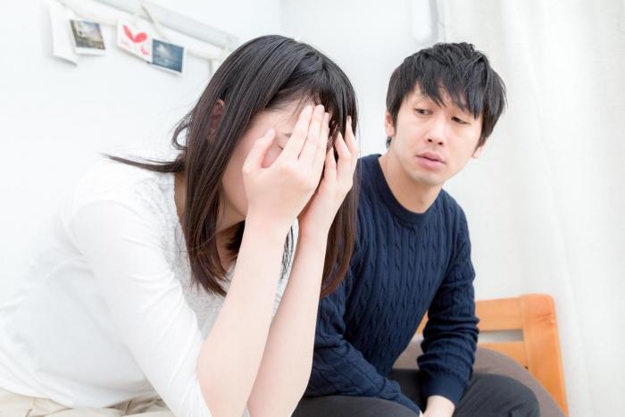 モテ男の恋愛心理学 <br>別れを告げる理由TOP5、女性心理を大解剖
