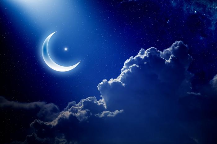 <6月5日12時はふたご座の新月です☆彡>