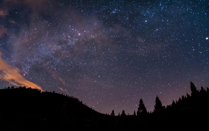 """「星々は地球の生命を維持しているそうです」〜シリウスB星の高次の意識体""""ポコプン""""からのメッセージPart.26"""