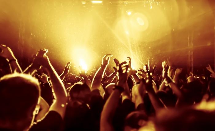 ライブはエステ以上の効果あり!? 高揚と感動が、美のスイッチをONにする!
