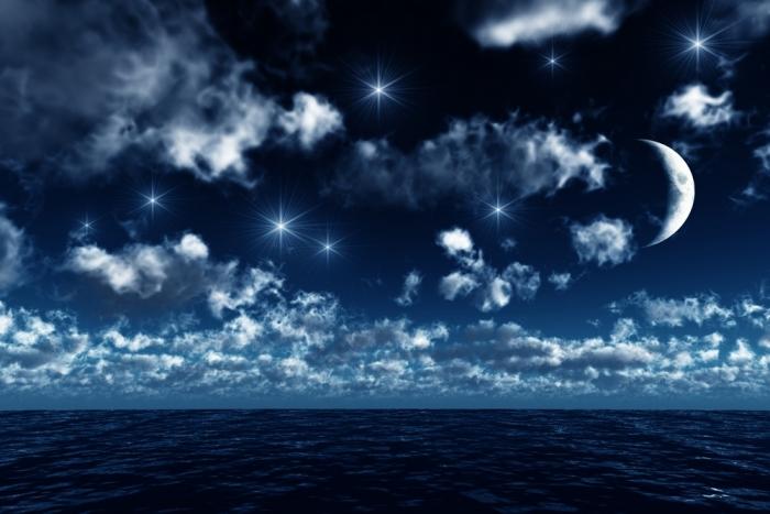 「2016/6/5 12:00 双子座の新月」<br>〜蒼月紫野の「新月のお願い事」vol.23
