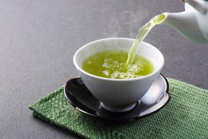 日本だけじゃなかった、幸運の前触れ茶柱の秘密