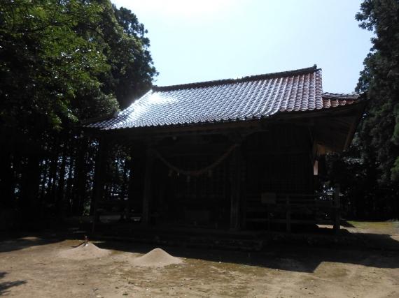 能義神社5