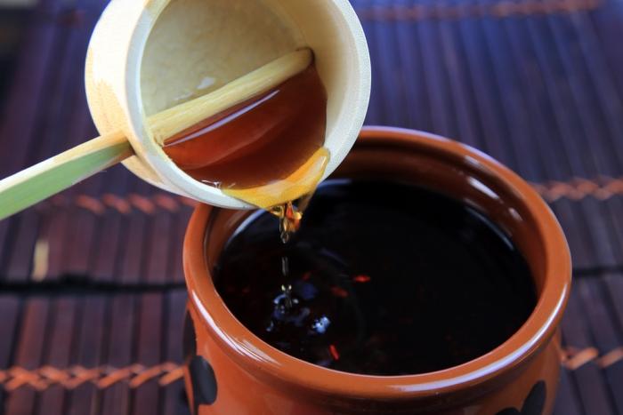黒酢パワーで美しく! 元気に! <br>~美容と健康に効果的な黒酢のお話~