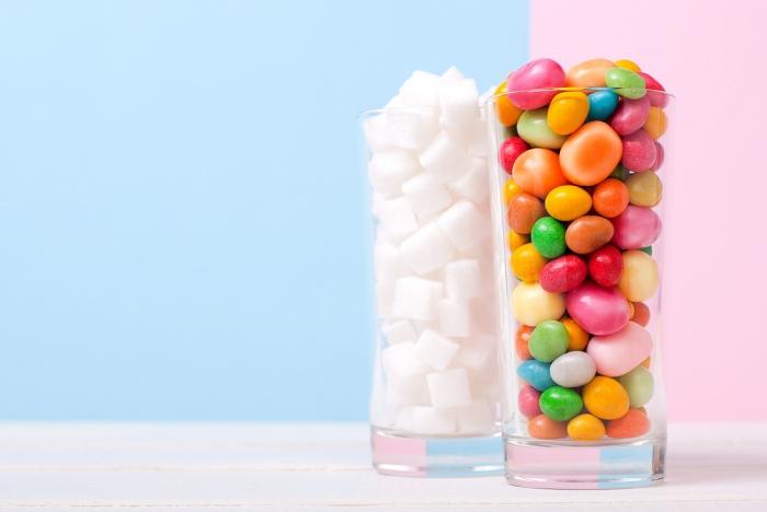 糖の取りすぎは、体の不調を招く?