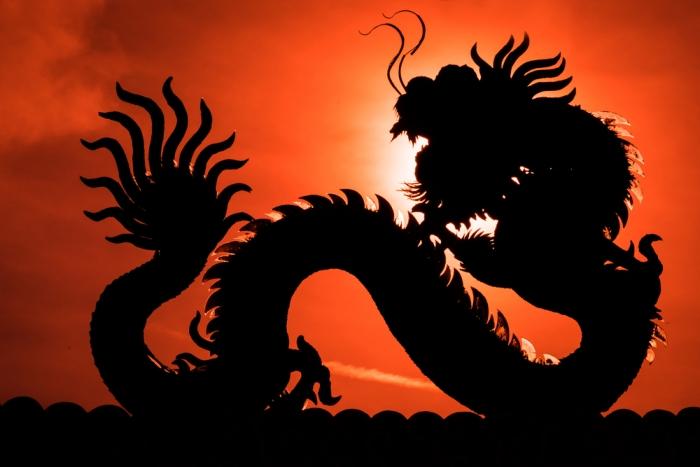 モノノケ6『龍』〜プライドが高く上から目線で差別的になってきたら〜