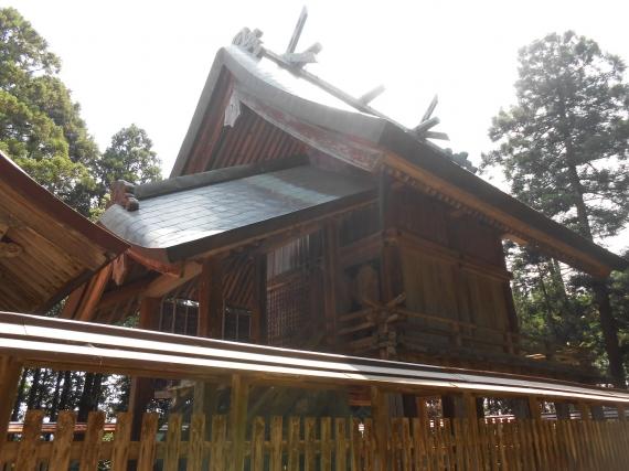 能義神社6
