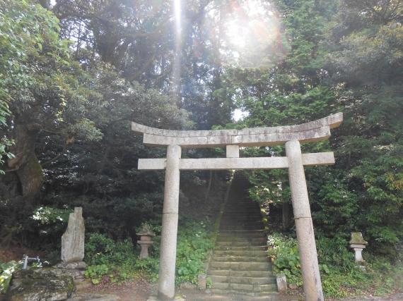 能義神社2