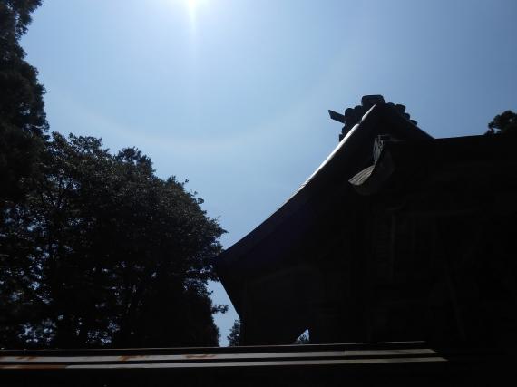能義神社8