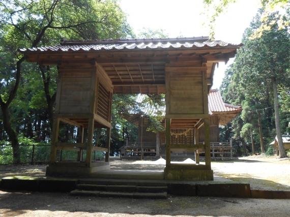 能義神社4