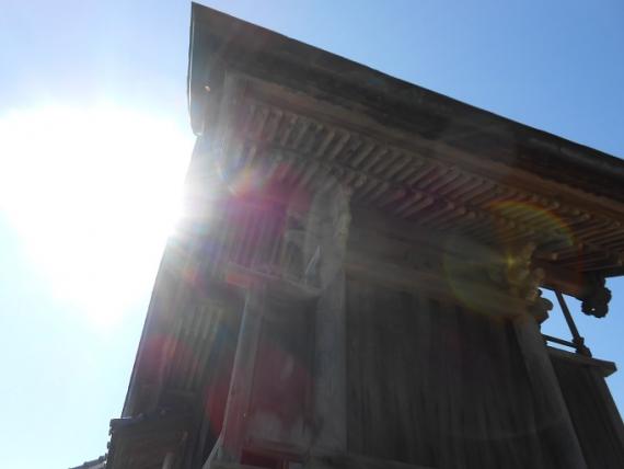 五十猛神社3