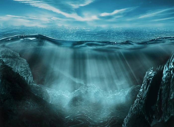 """「シリウスの聖域の海底都市」〜シリウスB星の高次の意識体""""ポコプン""""からのメッセージPart.29"""