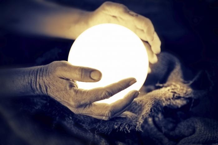 自然が生み出す球体に見る「魂の形」。私たちを魅了する球の秘密