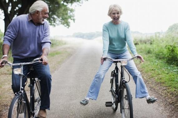 長寿を満喫する三重タイプ
