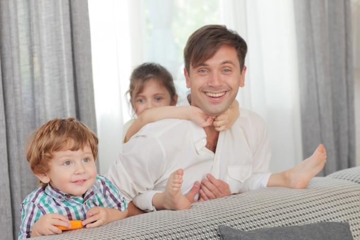 エンジェル・セラピスト®夫婦のスピリチュアル子育てPART.86~子どもは家族のエネルギーバランスを感じている(潤治編)