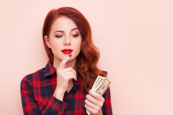 お金にだらしない人は異性にだらしない?! お金と男女の微妙な共通点
