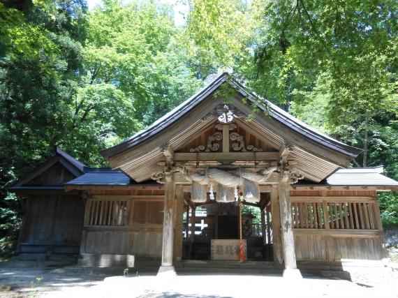 鬼神神社3