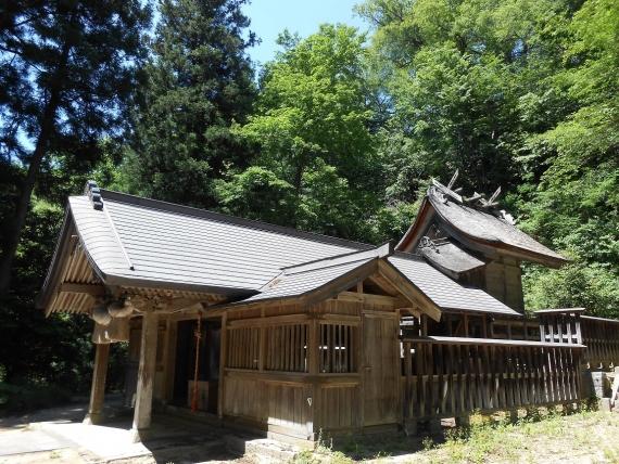 鬼神神社4