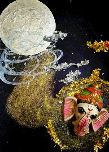 新月から満月までの祈り