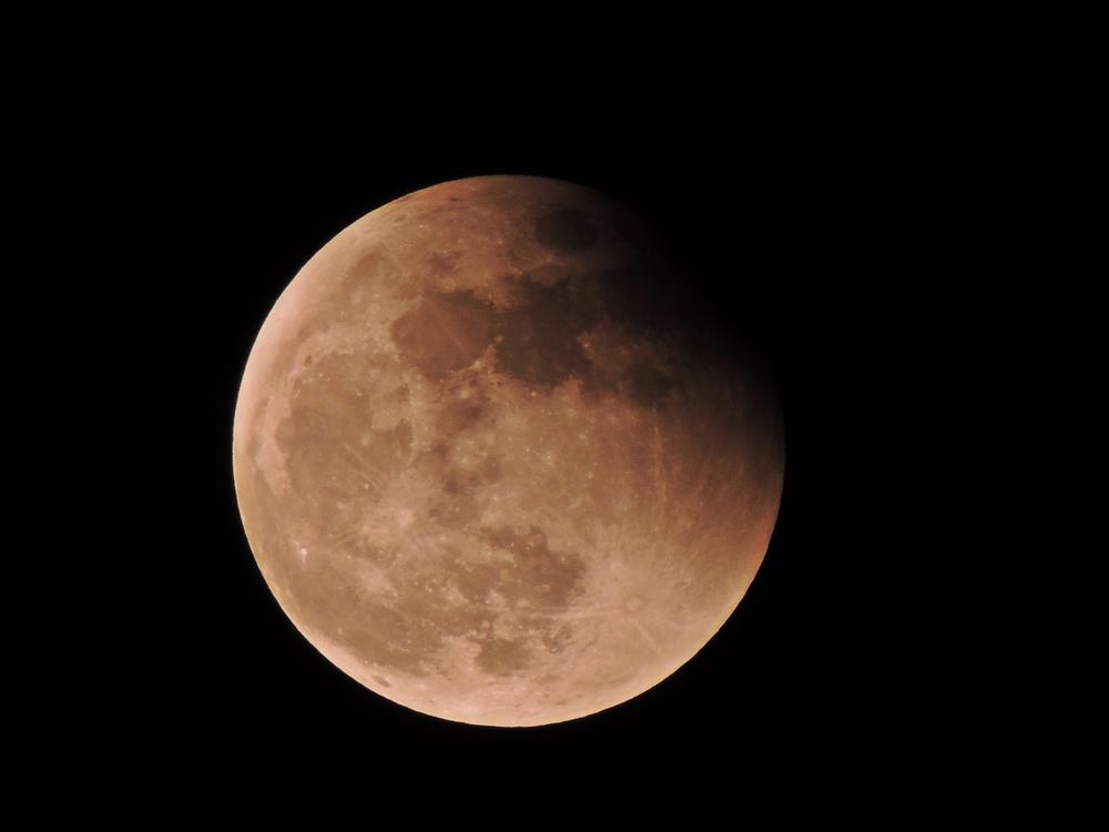 8月の半影月食を9月18日の半影月食に繋げ、インスピレーションを深め無意識の願望を叶えるために