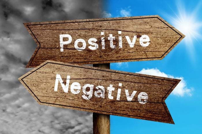 『ネガティブとポジティブ』の2極性を考える 〜その先の可能性とは〜