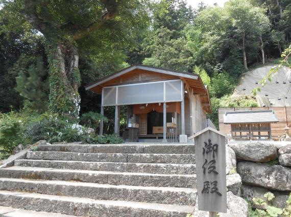 佐太神社4