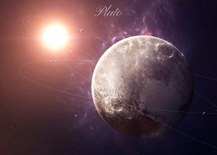 トンボが見つけてオバマが閉めるか、<br>冥王星と核兵器の未来と